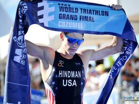 Un nouveau Champion du Monde au Valence Triathlon !