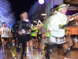 1ère édition du Trail Nocturne de Noël, 718 concurrents !