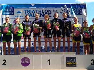 27ème Triathlon de Valence, des courses pour tous, une 1/2 finale D3 et le Grand Prix de Triathlon !