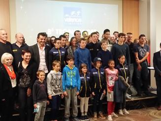 8e Trophée des Champions.