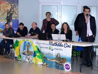 AG du Valence Triathlon