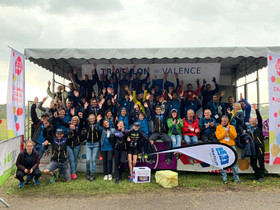29ème Triathlon de Valence