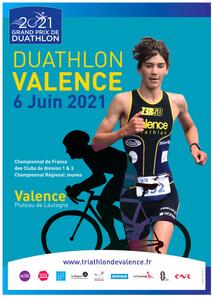 J-3 ! Duathlon de Valence le 6 juin !