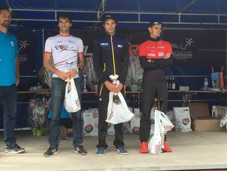 Audric remporte le M d'Aix-les-Bains, l'équipe D3 Filles 7ème à la Finale D3 à Arques, l&#39