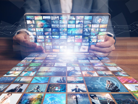 Tough competition of Southeast Asia's Streaming service
