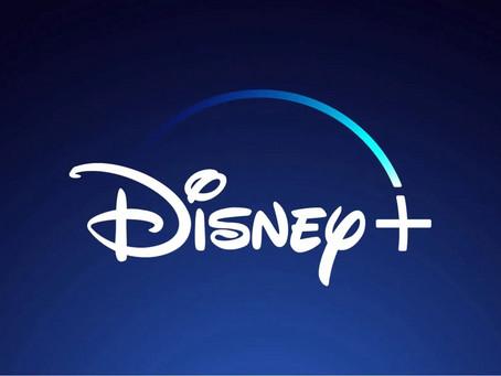 Disney+, a New Contender in the OTT Market