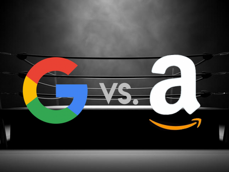 US Online Advertising Market: Amazon Rising as the Next Google