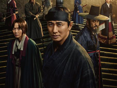 "Korean Production Company ""A story"" makes a leap forward as a comprehensive entertainment studio"
