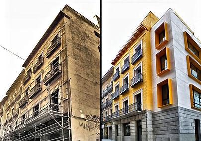 jorge nunes reabilitaçao velho novo edificio engenharia