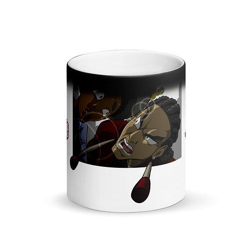 Beyond Me Mean Mug