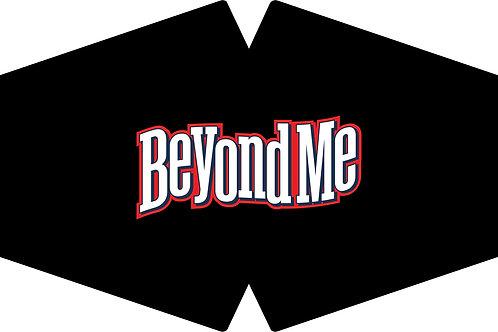 Beyond Me Title Face Mask Bundle