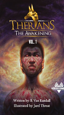 Therians: The Awakening (Vol. 1)