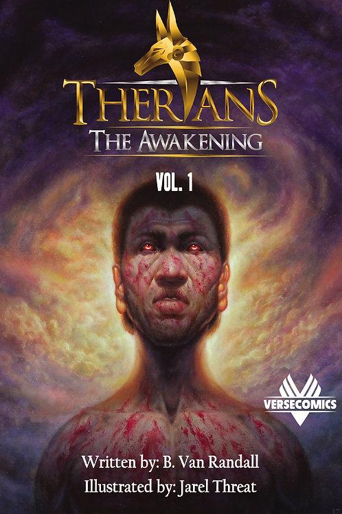 Therians: The Awakening (Vol. 1)