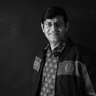 Vishal - Chapter Manager