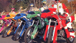 5 General Myths about Motorcycling