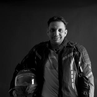 Rajesh - Safety Officer