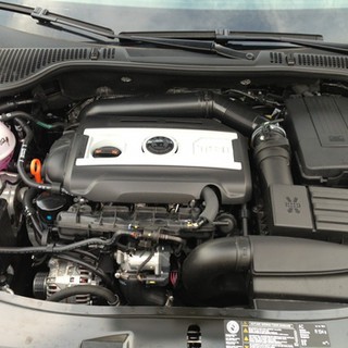 ремонт двигателя шкода октавия 1.8 турбо