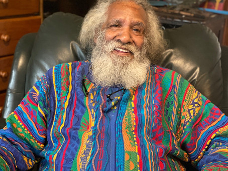 'Sorry Day.' What it means to Elder & member of the Stolen Generation Uncle Talgium