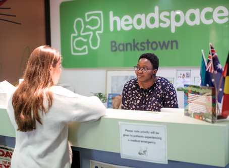 HEADSPACE and how they are helping young mob around Australia