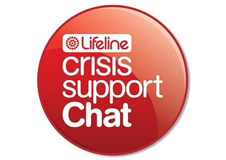 Lifeline Crisis Support services remain available throughout COVID-19 and beyond