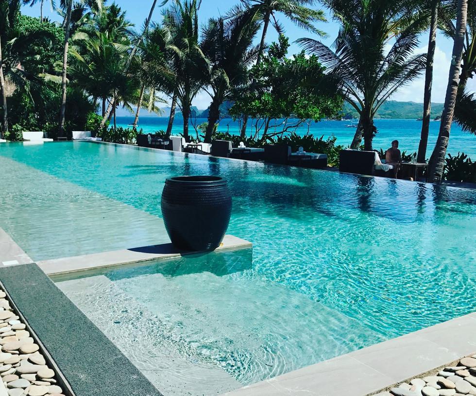 Pangulasian Island Resort