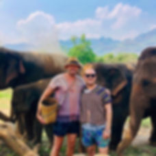 Our amazing day with the elephants.jpg