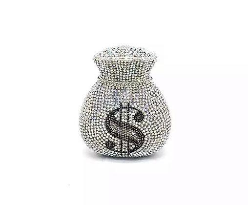 Money Coin Bag