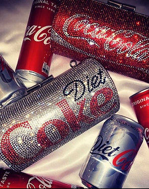 Cola Bag