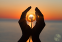 Practice the Sacred Pause: Refresh & Restore Your Whole Being
