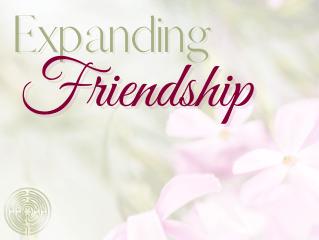 Expanding Friendship
