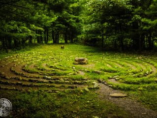 The Spiritual Journey of the Labyrinth