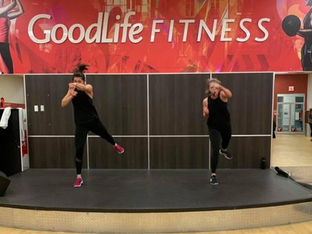Niagara woman encourages movement through quarantine with Motivation to Move