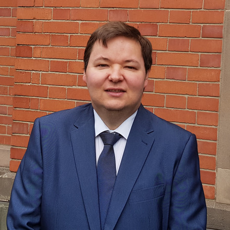 Councillor Andrew Western