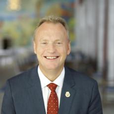 Raymond Johansen