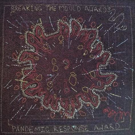 Pandemic Response Award