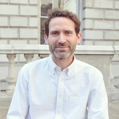 Gavin Ellis