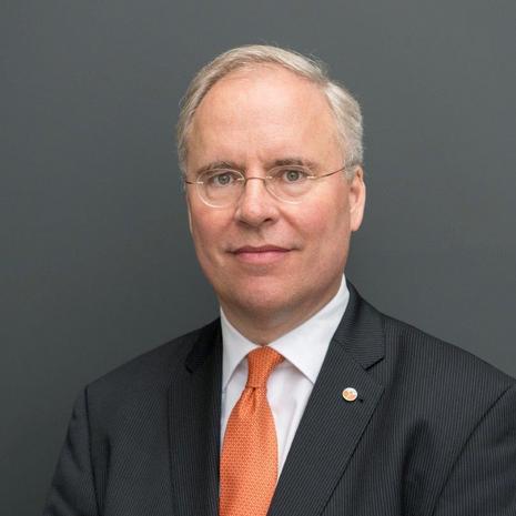 Mr. Karel van Oosterom