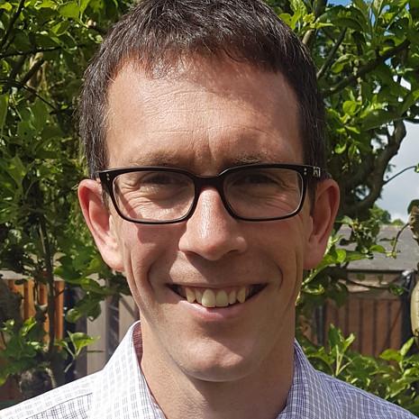 Greg Marsden
