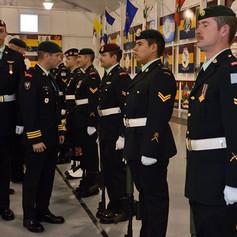 PLQ Infantry 2013