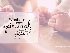 What are Spiritual Gifts? | Deep Dive Bible Study