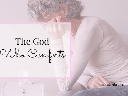 Comfort in Grief