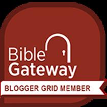 Bible Gateway Blogger Grid, Christian Blogs