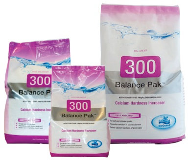 BioGuard Balance Pak 300 2kg