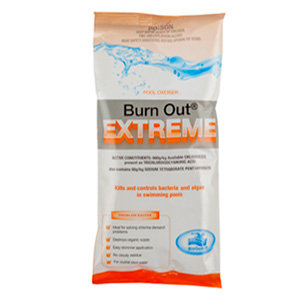 BioGuard Burn Out Extreme 600gm