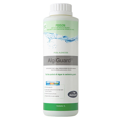 BioGuard Algiguard 1L