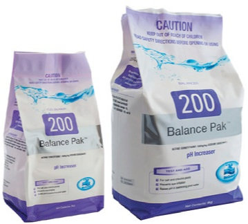 BioGuard Balance Pak 200 2kg