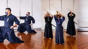 Rivonia Iaido: Frequently Asked Questions (FAQ's)