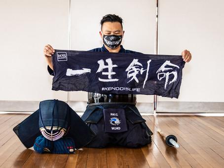 Lockdown & Return: In the Mind of a Sensei