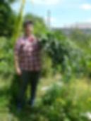 Green Wayland Llewellin, L.Ac