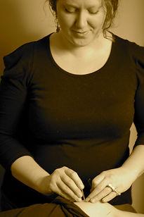 Alison Loercher, L.ac